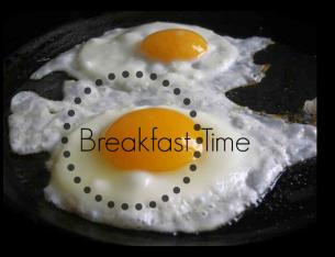 breakfast time banner ee