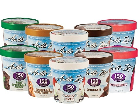 arctic-zero-ice-cream-review