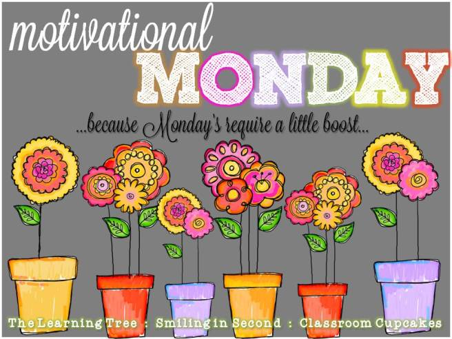 Motivational Monday Shared