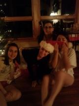 Starr, Haley, Savannah & Sierra