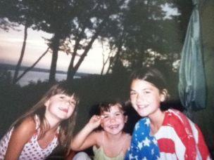 Savannah, Starr and Sierra
